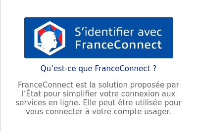 mire franceConnect